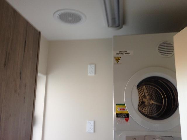 Laundry Ventilation