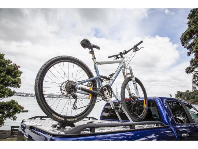 Utemaster Load lid bike racks