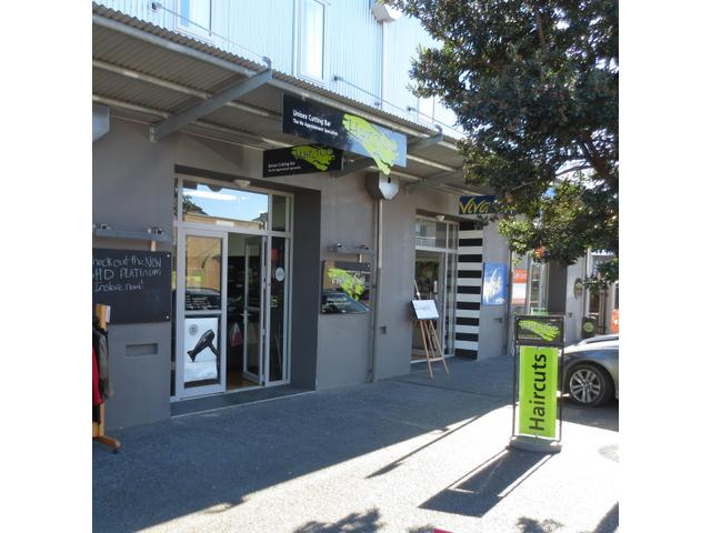Hawke's bay and Napier's finest hairdressing salon