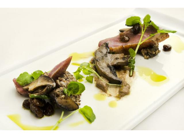 Canterbury lamb trio - mains