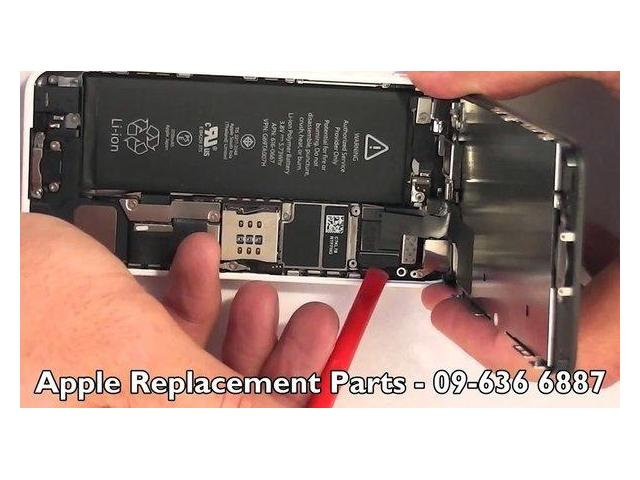 Genuine Apple Parts Replacement Auckalnd
