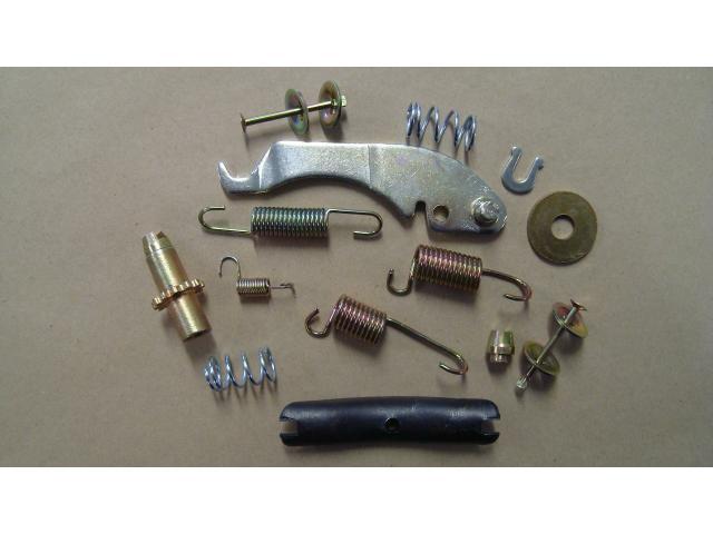 Hamilton Truck & Bus Parts - Mechanical