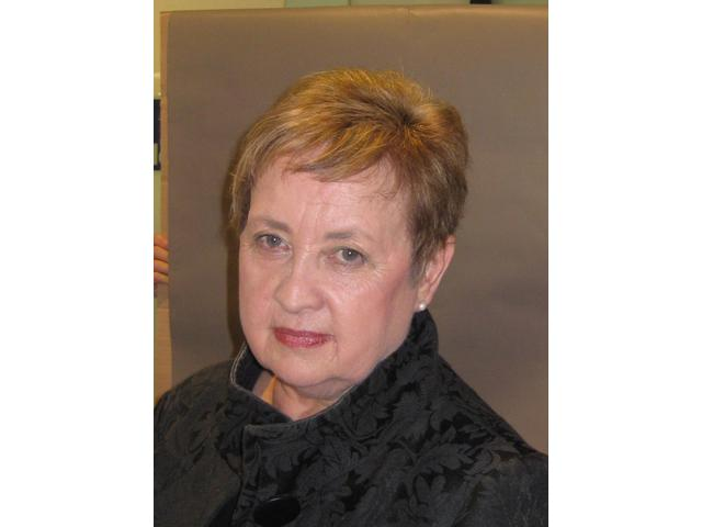 Gail Jones proprietor