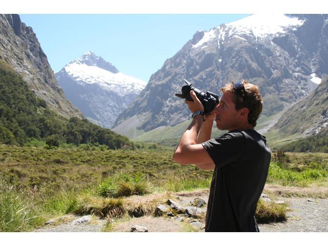 Kiwi Discovery - Milford Sound Day Trip