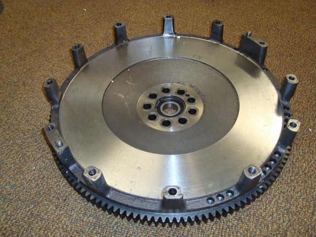 Hamilton Truck & Bus Parts - Flywheels