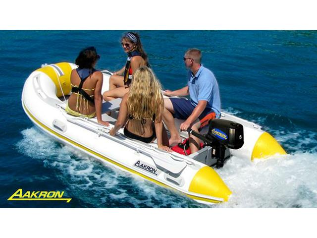 Aakron Inflatable Boats