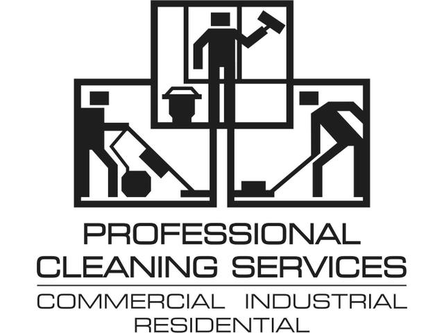 Construction, Commercial and Residential Cleaners
