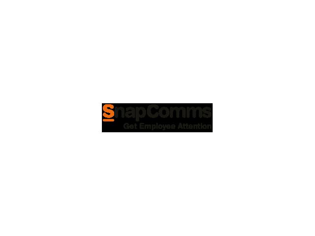 logo snapcomms