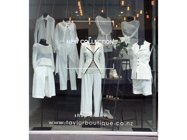 Shop the window, pop into our Newmarket Store and check the new arrivals