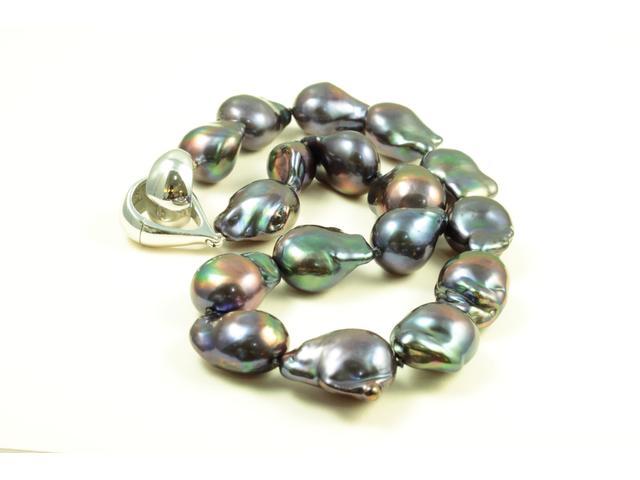 Pearls, fine jewellery
