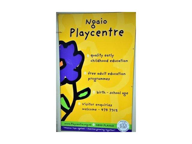 Ngaio Playcentre