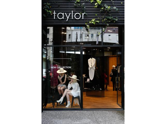 Britomart Taylor store