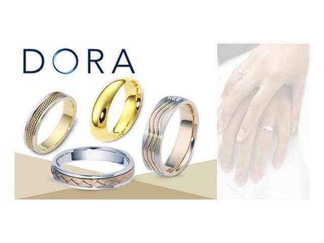 DORA Wedding Bands