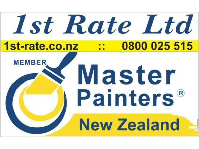 Master Painters Auckland, Franklin Road, Ponsonby