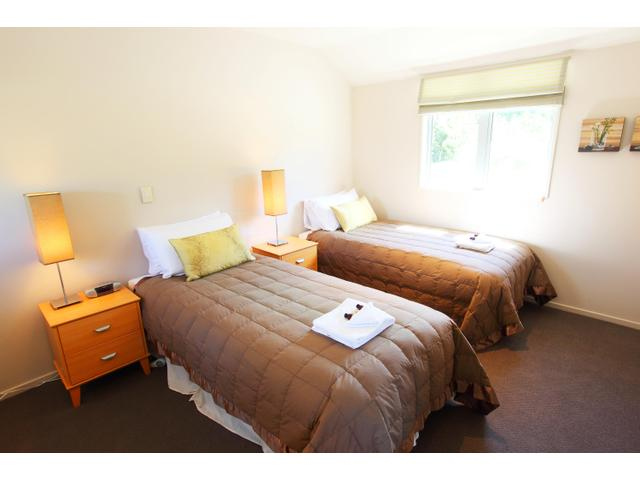 Twin Room Picture of Arrowfield Apartments