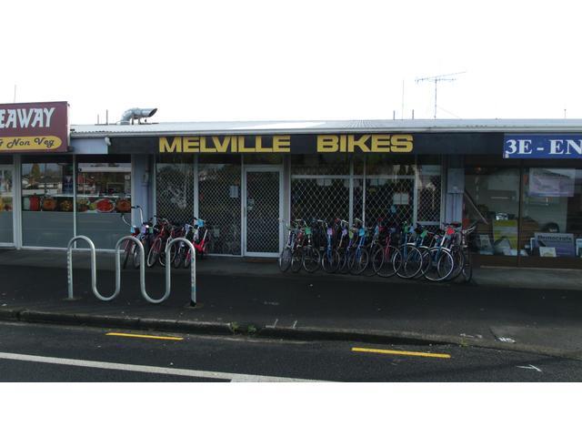 Bargain Bikes also known as Melville Bikes