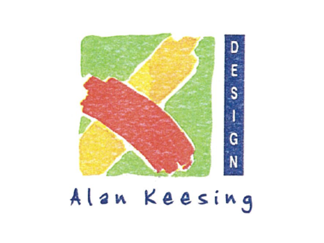 Alan Keesing Design & Decoration