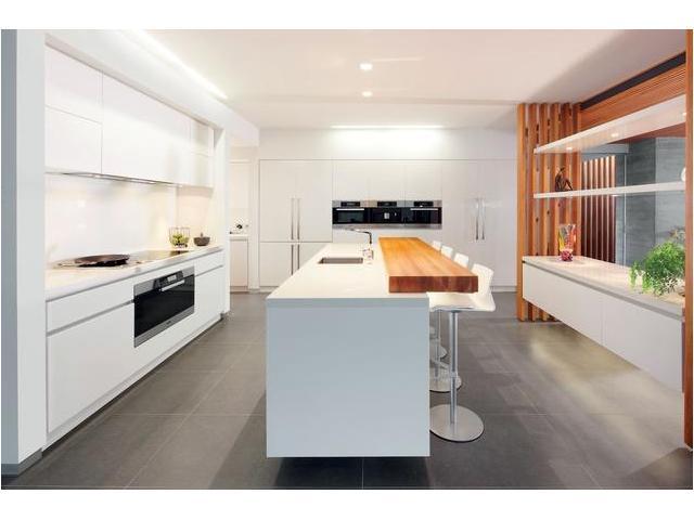 Award winning Kitchen by Ingrid Geldof Design