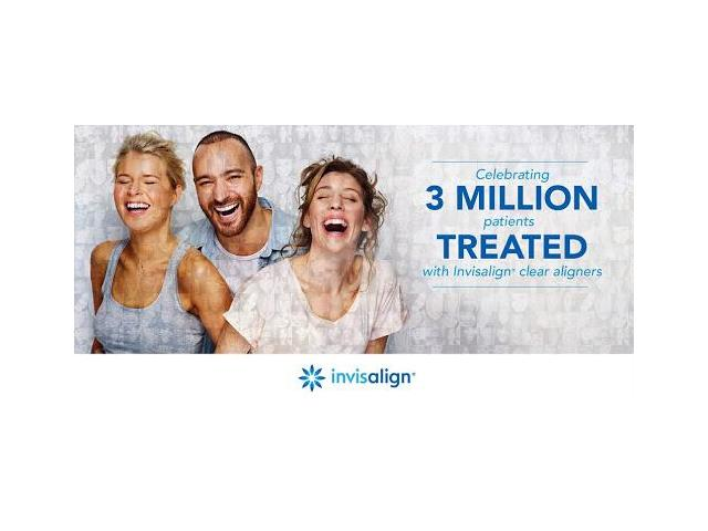 Invisalign available at CM Dental Ltd check out our Facebook page for results on our patients smiles.