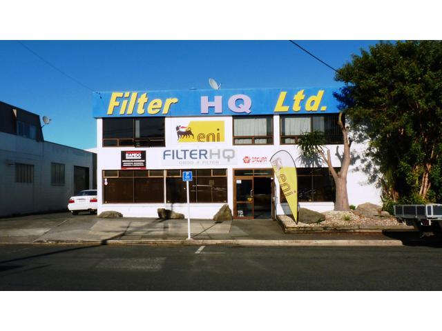 Filter HQ