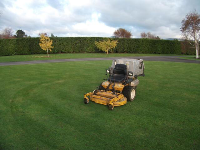 Lawnmowing Services Levin