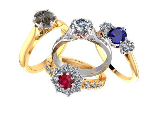 In house Jewellery repair & design centre