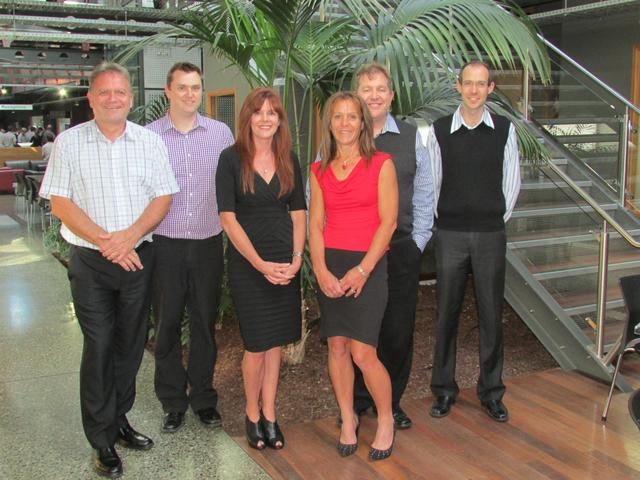 SkyPoint Team