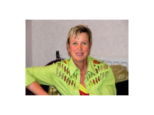 Dr Kay McKenzie, Registered Psychologist