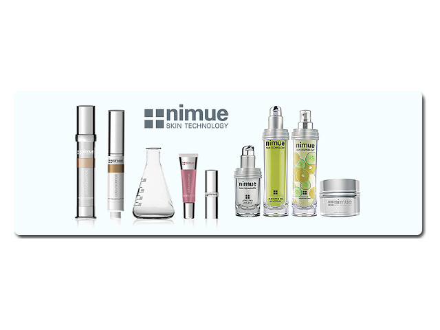 Stockists of NIMUE