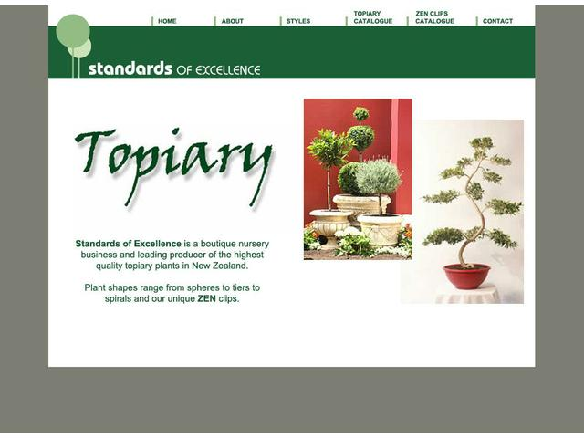 Get your topiary here