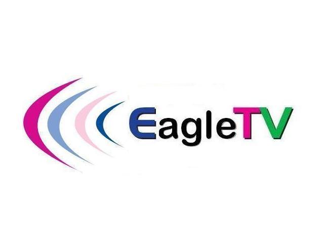 Eagle TV Logo