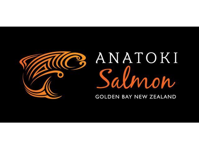 Anatoki Salmon Logo
