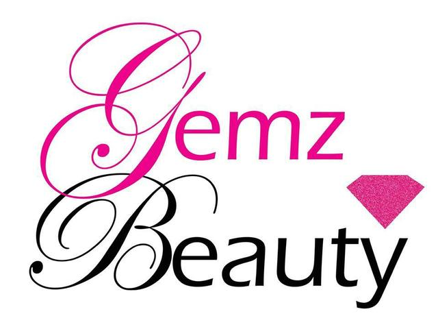 Gemz Beauty logo