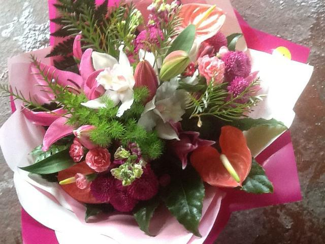 Beautiful bouquets from $65.00 free delivery