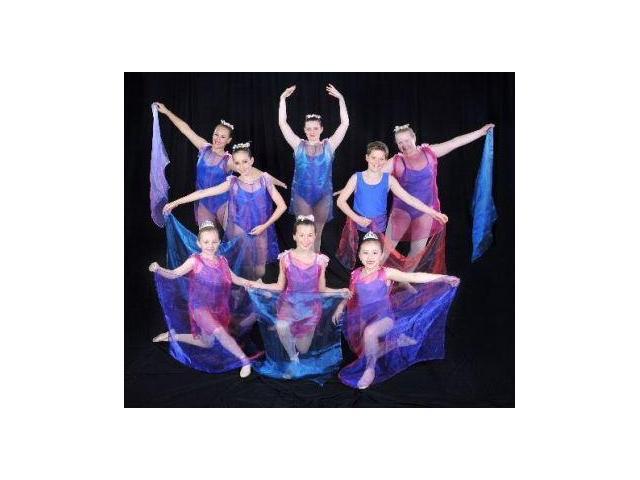 Ballet classes