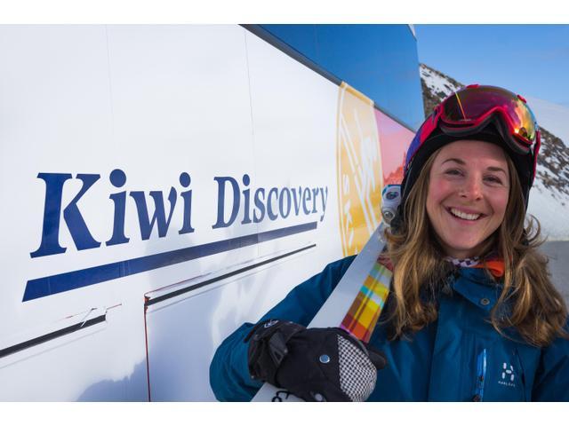 Kiwi Discovery - Ski Link, Transport, Rental or Ski packages