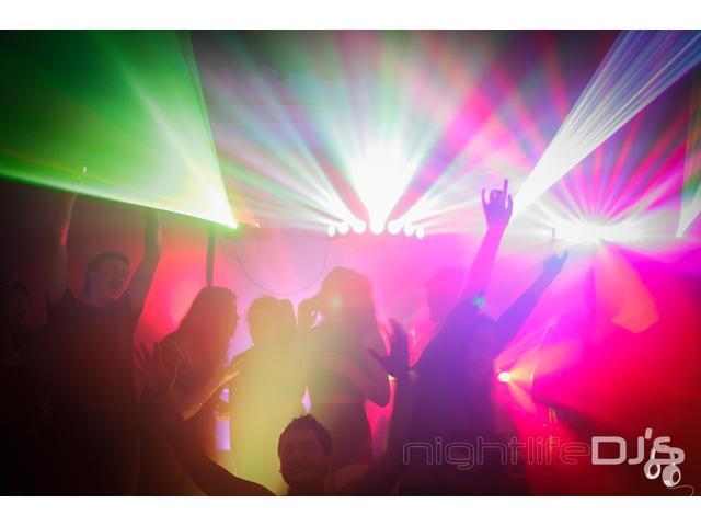 Nightlife DJ's - Private Function