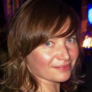 Clare Strawson