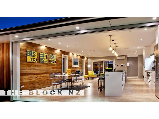 Get The Block NZ look with Auckland's leading home renovation experts visit www.havenrenovations.co.nz