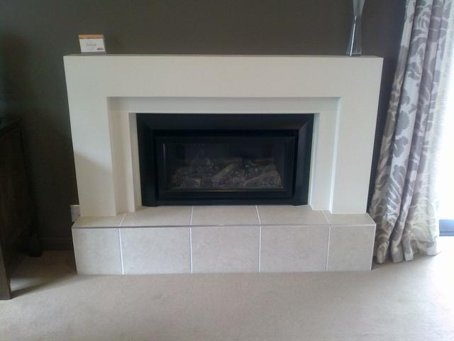 Fire hearths and Fire Surrounds  Phone 3884467