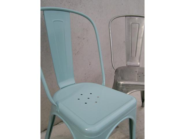 Powdercoating, Cambridge NZ, Chairs