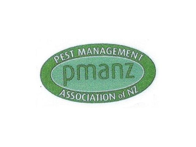 A Member of the Pest Management Association