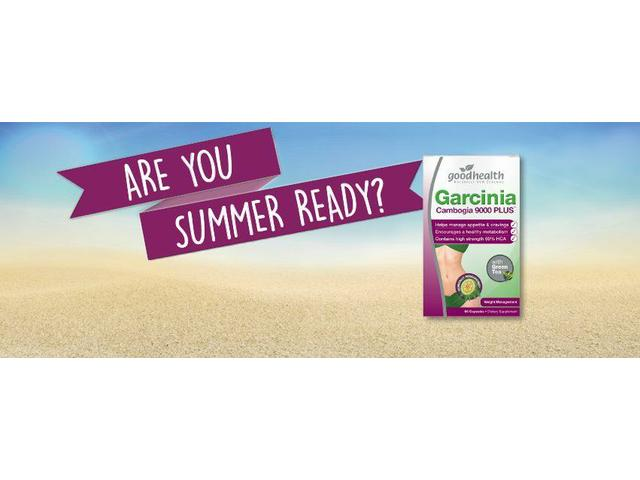 Good Health NZ, are you ready for summer?
