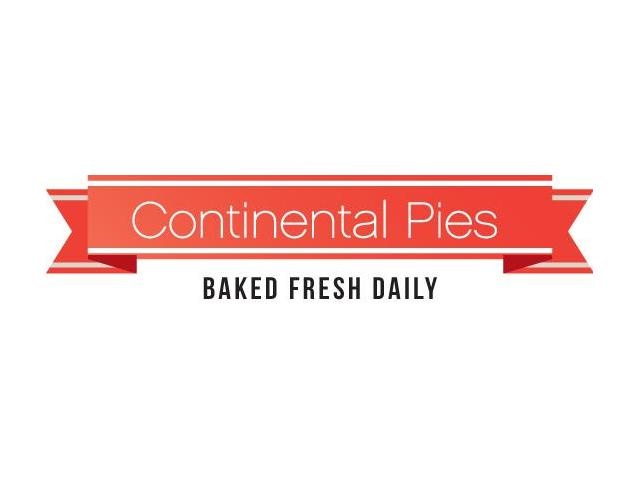 Continental Pies