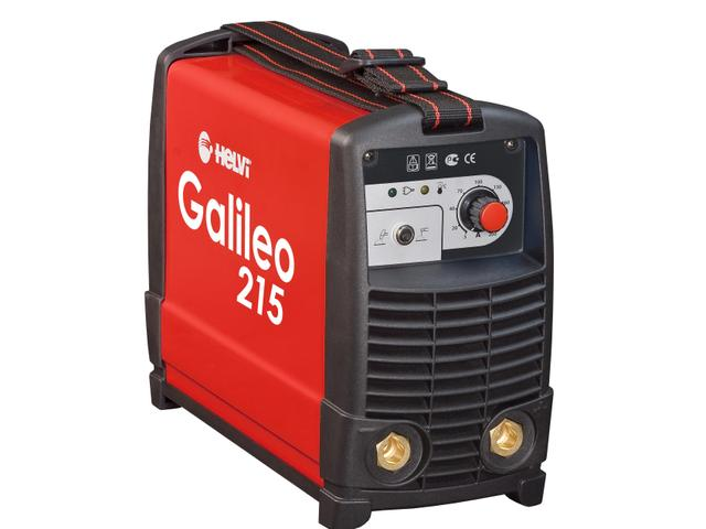 GALILEO 215 MMA/TIG