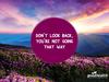 Good Health NZ, don't look back, look forward.