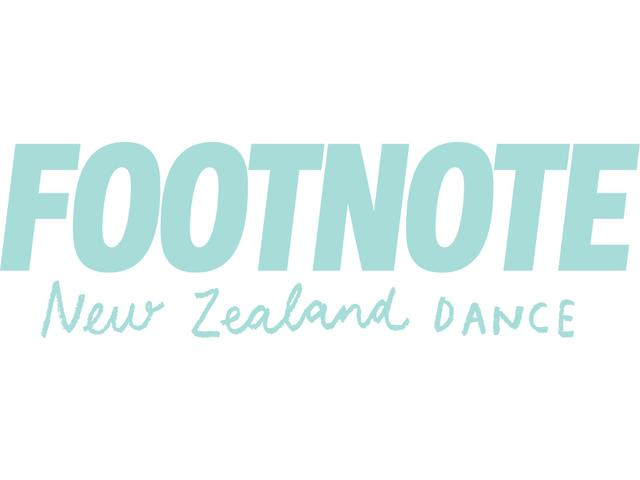 Footnote New Zealand Dance