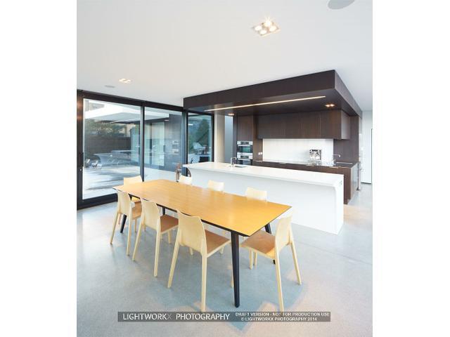 sculptural spaces by Ingrid Geldof Design