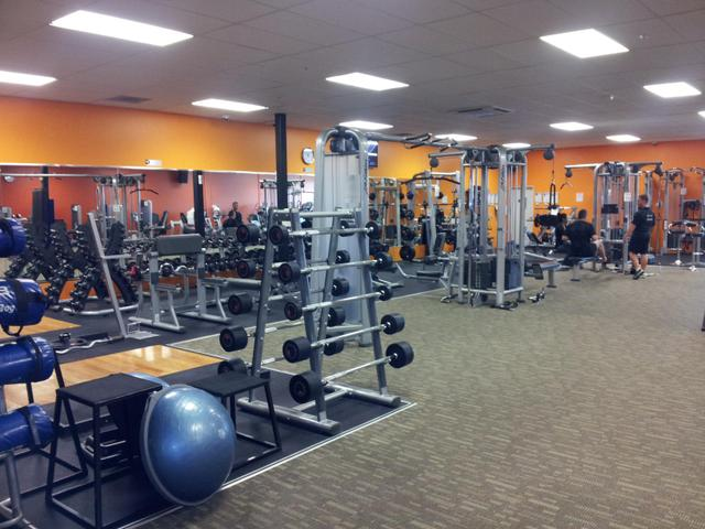 Anytime Fitness - Shirley