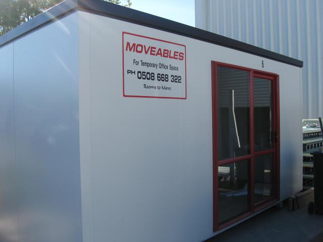 Moveables - Portable Building Hire - Offices, Lunchrooms, Site Accommodation, Toilet Blocks, Catering Facilities, Events, Holiday Cabins, Classrooms, Staff Rooms